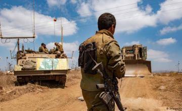 """Arabia Saudí """"rechaza"""" posición de EE. UU. sobre el Golán"""