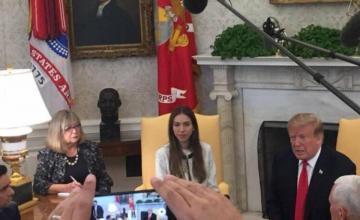 Trump dice que Rusia 'tiene que salir' de Venezuela