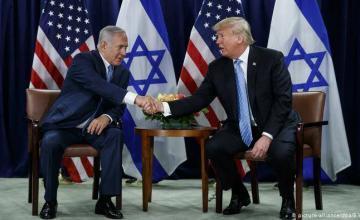 Israel dice Trump firmará decreto para otorgar soberanía del Golán el lunes