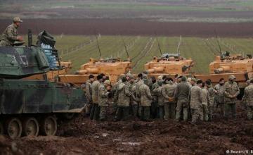 Operativo conjunto Turquía-Irán contra kurdos