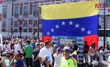 Diáspora venezolana: un factor que marca la política en España