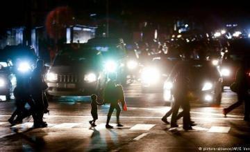La luz vuelve a fallar en Venezuela en víspera de protestas por apagones
