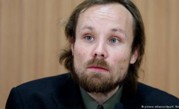 Periodista alemán Billy Six salió de Venezuela