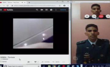 Teniente revela torturas y presencia de agentes cubanos en Venezuela