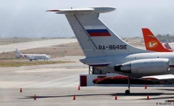 Equipo militar ruso se encuentra en Caracas: agregado militar venezolano en Moscú