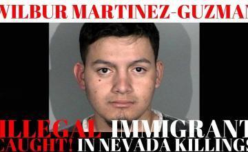 Salvadoreño se declara inocente de 4 asesinatos en Nevada