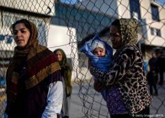 Crece la hostilidad hacia solicitantes de asilo en Alemania