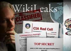 Apoyan separatistas catalanes a fundador de WikiLeaks