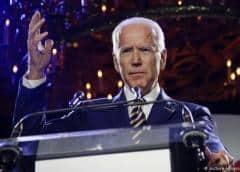 EE. UU.: Joe Biden anuncia su candidatura a la Casa Blanca