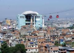 Brasil: vecinos de favela piden que se investigue masacre