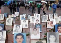 En Colombia fueron asesinados 155 defensores de DD.HH. en 2018, según un informe