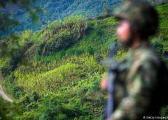 """Colombia ofrece casi un millón de dólares por """"El Paisa"""""""