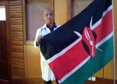 Régimen cubano asegura que Kenia trabaja en rescate de médicos secuestrados