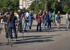 Reporteros sin Fronteras denuncia control de La a sobre prensa extranjera