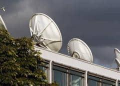 La televisión estatal alemana acusa a Venezuela de bloquear su canal en español