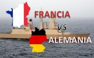 Francia y Alemania defienden el multilateralismo en la cuna de Trump