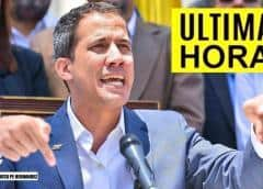 Venezuela: Denuncian retención de Juan Guaidó por colectivos armados en Zulia