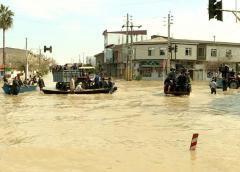 Al menos 70 muertos y 791 heridos por las inundaciones en Irán