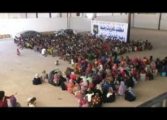 ONU: Combates por capital de Libia dejan 18.000 desplazados