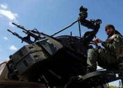 Al menos 32 muertos en Libia a medida que se intensifica batalla por Trípoli