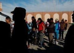 Corte permite regresar a México a los solicitantes de asilo