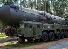 Turquía rechaza cancelar compra de misiles rusos