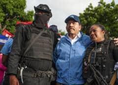 El Gobierno de Nicaragua excarcela a otros 50 manifestantes antigubernamentales