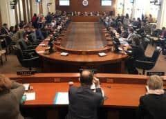 El Gobierno de Maduro acusa a la OEA de convalidar un plan golpista en Venezuela