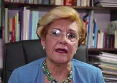 La presidenta de la CIDH alerta sobre el retroceso de los DDHH en América