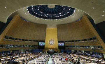 EE.UU. pide reunir al Consejo de Seguridad para hablar de la crisis en Venezuela