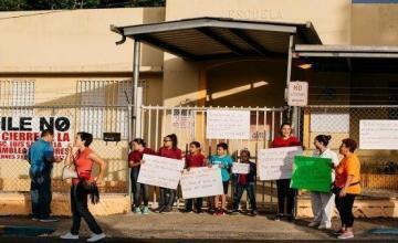 Dimiten secretarios de Educación y Seguridad de Puerto Rico