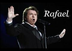 Raphael recibirá el Premio Platino de Honor