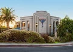 Varios heridos después de que 'hombre armado abre fuego' en una sinagoga de San Diego