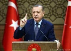 La Comisión electoral confirma la derrota del partido de Erdogan en Estambul