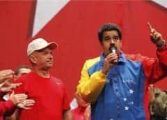 Prisión provisional para el ue venezolano Carvajal en España