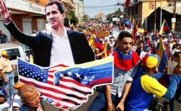Guaidó dice que pedido del Supremo de levantarle su inmunidad carece de valor