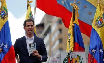 Guaidó se enfrenta a la amenaza de cárcel tras el levantamiento de la inmunidad