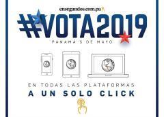 Hoy: elecciones en Panamá
