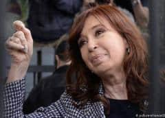 El juicio a Cristina Fernández en Argentina