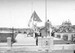 FOTOGALERÍA: El nacimiento de la República de Cuba en imágenes del 20 de mayo de 1902