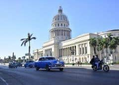 Diplomáticos europeos en Cuba apoyan diálogo con A. Latina