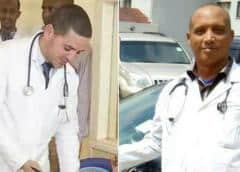 Al Shabab estaría pidiendo 1,5 millones de dólares de rescate por médicos cubanos