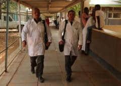 Kenia con esperanzas de recuperar a médicos cubanos secuestrados pero se niega a pagar rescate