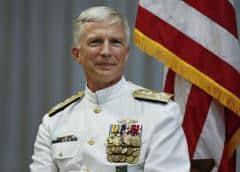 Jefe del Comando Sur instó al Ejército venezolano a decidir si apoya al pueblo o a un «tirano»