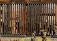Migrantes en frontera sur superan los 100 mil por segundo mes consecutivo
