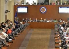 La OEA aplaza hasta el lunes su sesión extraordinaria sobre Venezuela
