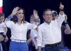 """Elecciones en Panamá: quién es """"Nito"""" Cortizo, al que declaran ganador de la votación presidencial con sólo un 2% de ventaja"""