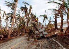Reporte pide investigar efectos de María en Puerto Rico