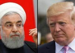 """Trump: Pelear con EE.UU. """"será el fin oficial de Irán"""""""