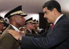 Ex jefe de espías de Maduro acusa al régimen de asesinar a su asistente en el Sebin